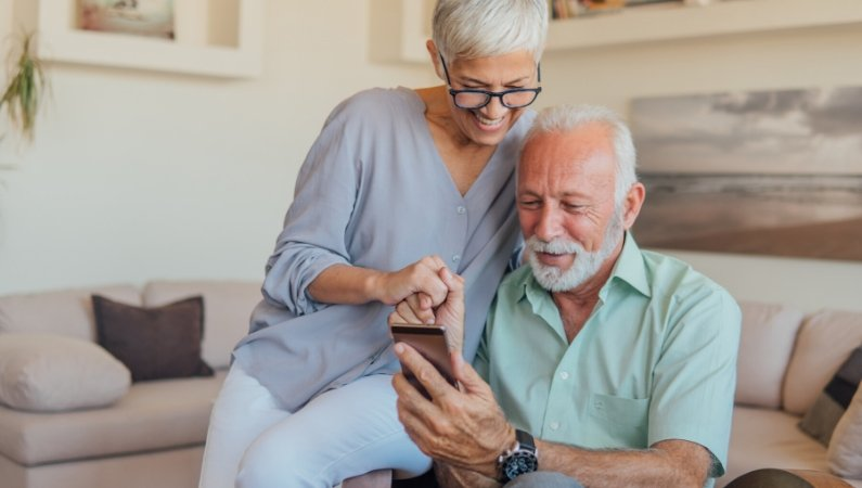 Is It True You're Never Too Old for a Mortgage?