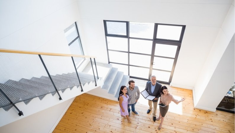 First-Time Homebuyers: What to Look for During the Final Walkthrough