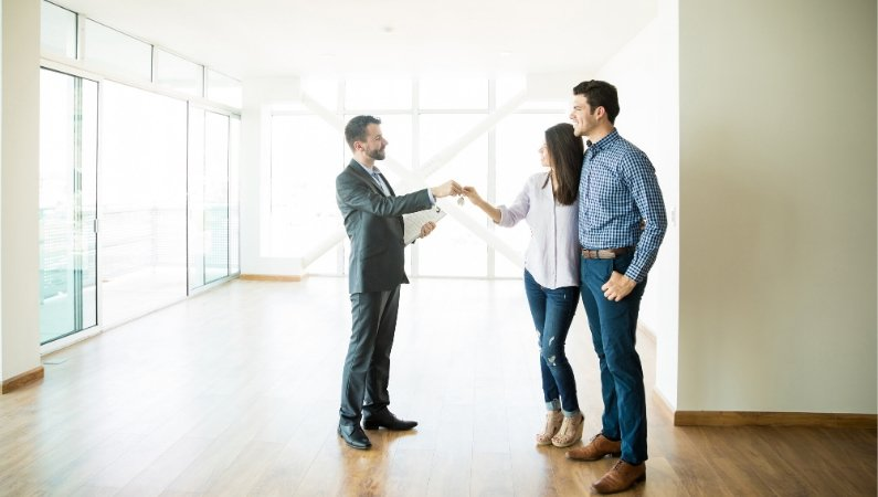 First-Time Homebuyers: How to Close on Your Home
